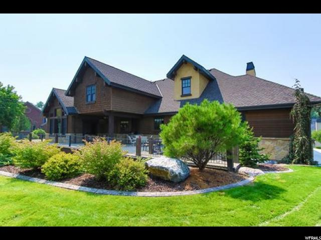 842 E FOREST BROOK CIR Murray, UT 84107 - MLS #: 1370629