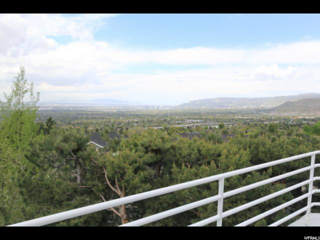 3851 E VIEWCREST DR Salt Lake City, UT 84124 - MLS #: 1370800