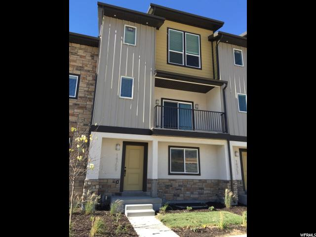 588 W LIFE DR Unit DD-1 Bluffdale, UT 84065 - MLS #: 1370907