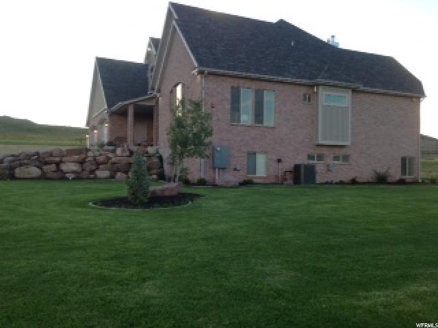 Unifamiliar por un Venta en 667 W HARDSCRABBLE Road Porterville, Utah 84050 Estados Unidos