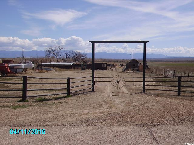 Farm / Ranch / Plantation for Rent at 9200 UPPER MILLER CREEK Road Elmo, Utah 84521 United States