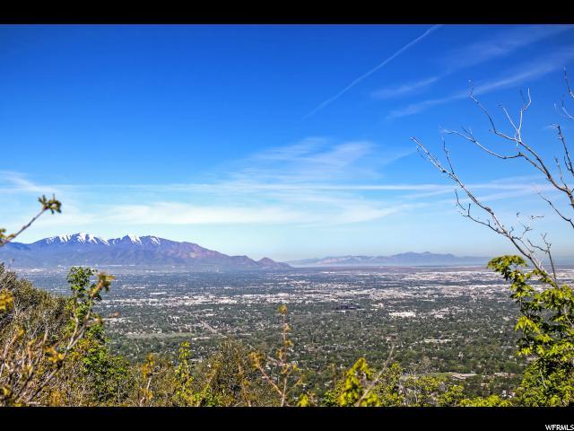 4631 THOUSAND OAKS DR Salt Lake City, UT 84121 - MLS #: 1371517