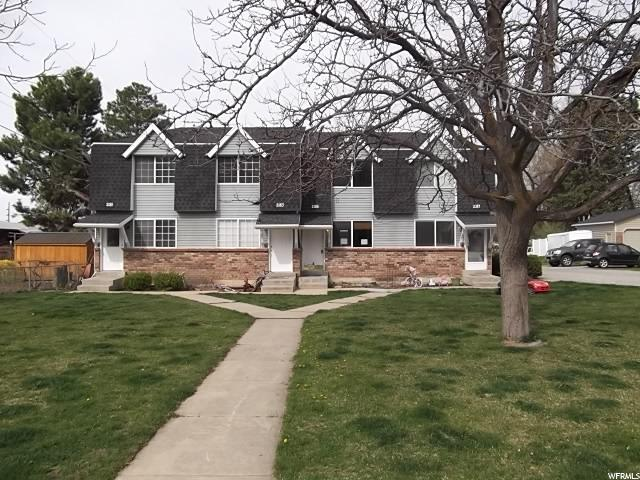 Residential for sale in north ogden utah 1372491 for House plans ogden utah