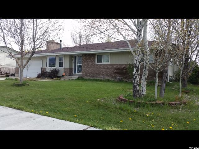 Single Family for Sale at 176 N 400 W Huntington, Utah 84528 United States