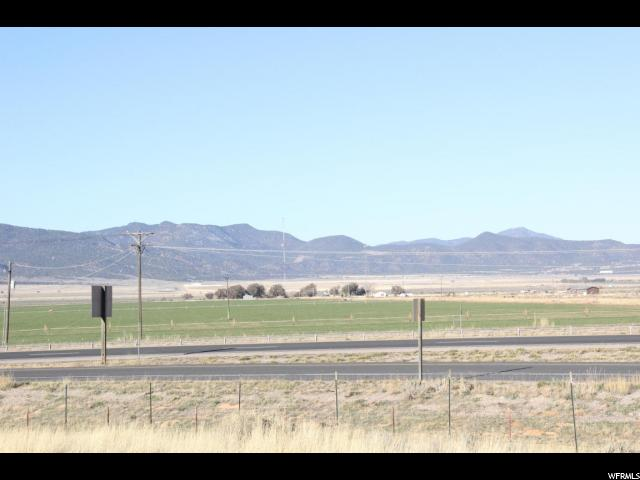 Land for Sale at 6056 W 4000 S Cedar City, Utah 84720 United States