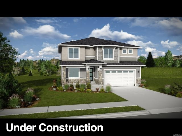 14442 S CHROME RD Unit 75 Herriman, UT 84096 - MLS #: 1373026