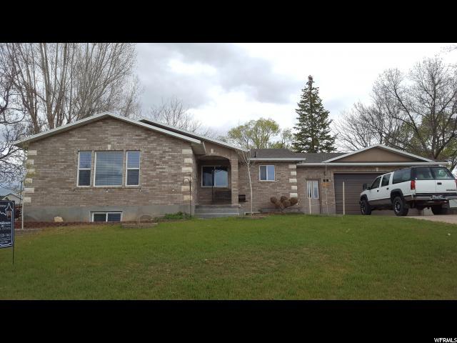 Single Family for Sale at 111 E 300 S Gunnison, Utah 84634 United States