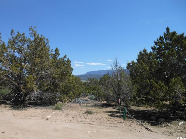 Terreno por un Venta en Address Not Available Kanarraville, Utah 84742 Estados Unidos