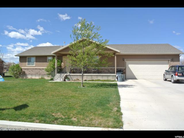 Single Family for Sale at 253 E 100 N Gunnison, Utah 84634 United States