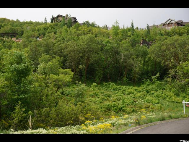 4458 HIDDEN HOLLOW DR Unit 701 Bountiful, UT 84010 - MLS #: 1373949