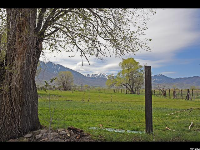 Land for Sale at 1900 E PINE CANYON Road 1900 E PINE CANYON Road Pine Canyon, Utah 84074 United States