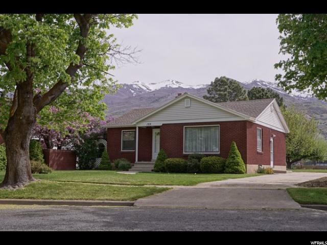 kaysville utah homes for sale