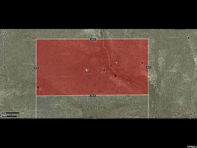 Land for Sale at Address Not Available Modena, Utah 84753 United States