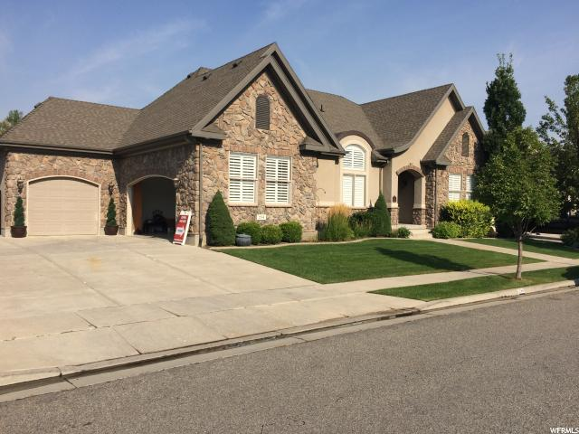 Single Family for Sale at 234 S PARADISO Lane 234 S PARADISO Lane Unit: 2 Centerville, Utah 84014 United States