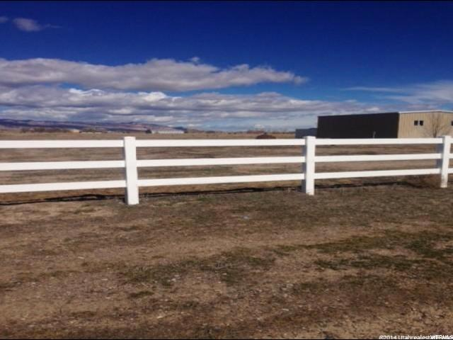 Land for Sale at 1139 E AUSTIN Drive Elsinore, Utah 84724 United States