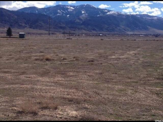 Land for Sale at 1015 E AUSTIN Drive Elsinore, Utah 84724 United States