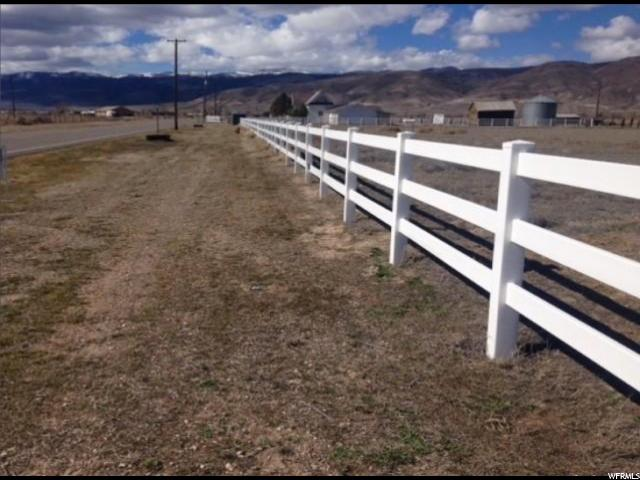 Land for Sale at 1223 E AUSTIN Drive Elsinore, Utah 84724 United States