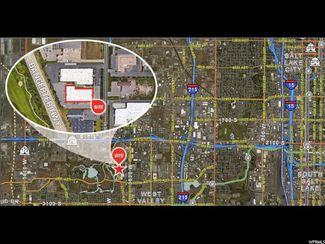 2500 S 3850 Salt Lake City, UT 84120 - MLS #: 1374718