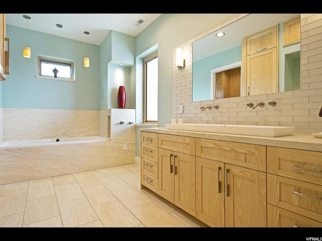 Bhg homemade bathroom cabinets by kit zelzer
