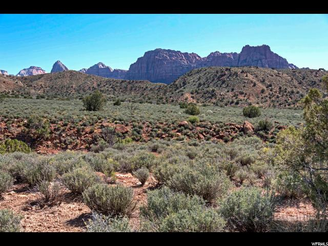 2538 ANASAZI WAY Springdale, UT 84767 - MLS #: 1375008