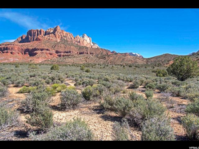 2530 ANASAZI WAY Springdale, UT 84767 - MLS #: 1375095