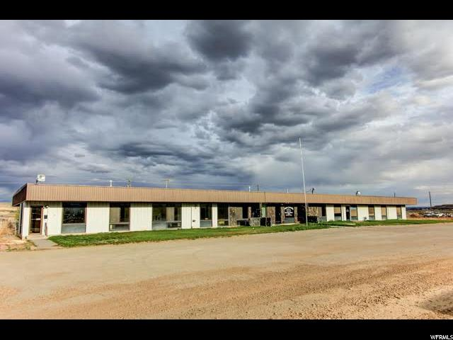 Commercial for Sale at 1375 S 100 E Price, Utah 84501 United States