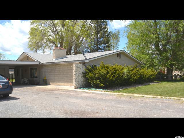 448 E MAIN ST Grantsville, UT 84029 - MLS #: 1375435