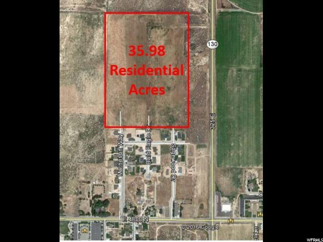 Land for Sale at Address Not Available Enoch, Utah 84721 United States