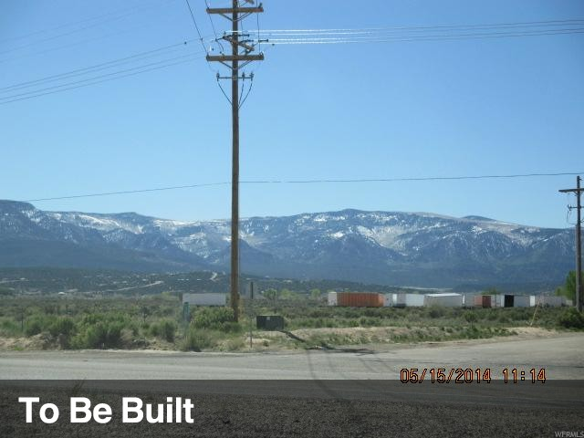 5300 W HWY 56 Cedar City, UT 84720 - MLS #: 1375759
