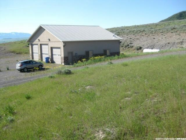 Land for Sale at 5500 W 4000 S Wellsville, Utah 84339 United States