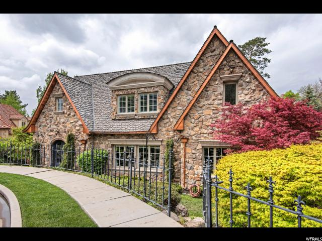 MLS #1375873 for sale - listed by Carolyn Kirkham, Summit Sotheby's International Realty - Parley's