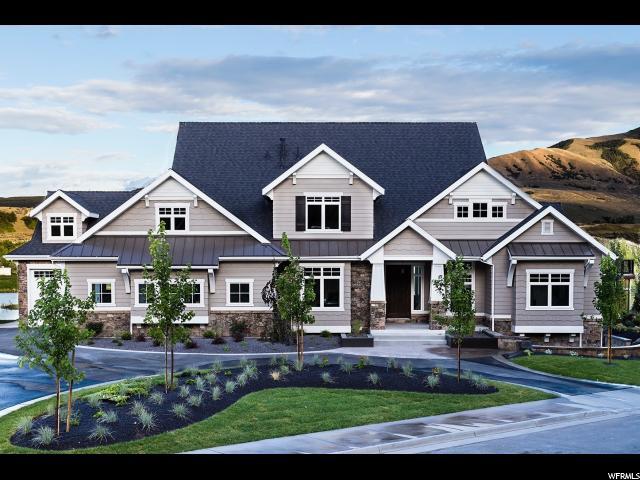 Single Family for Sale at 3999 W SLALOM WAY Garland, Utah 84312 United States