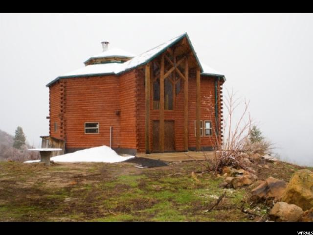 horse properties for sale in springville