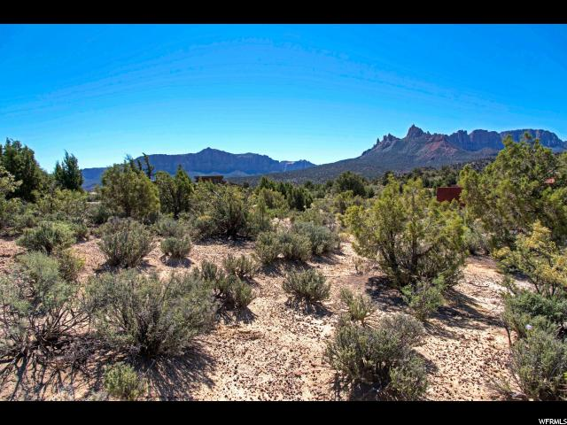 2550 ANASAZI WAY Springdale, UT 84767 - MLS #: 1376325