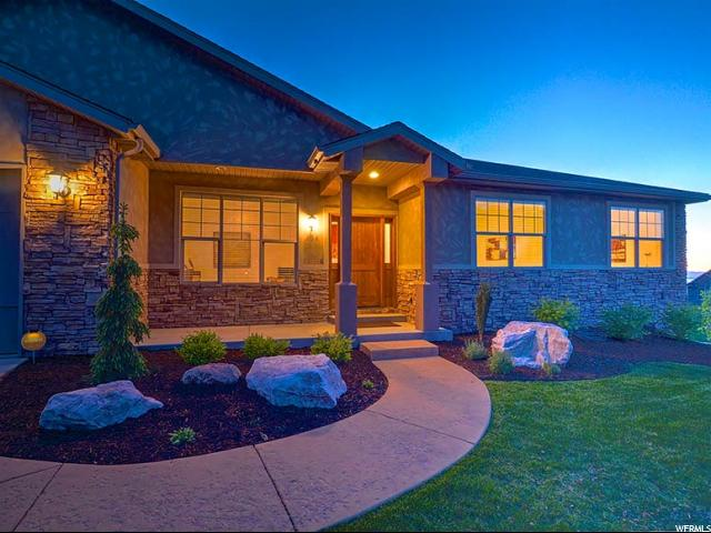 Single Family for Sale at 604 S PARKWAY Drive North Salt Lake, Utah 84054 United States