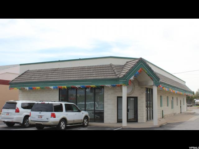 Commercial for Sale at 09-042-0009, 5363 S 1900 W 5363 S 1900 W Roy, Utah 84067 United States