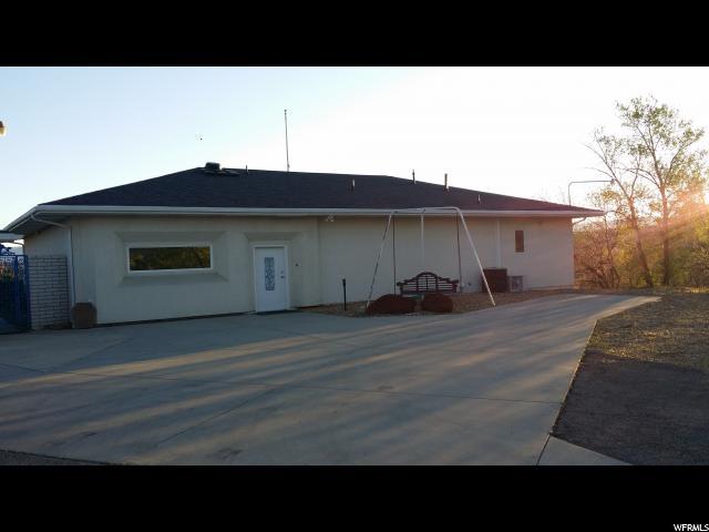1721 W 4100 Spring Glen, UT 84526 - MLS #: 1376801