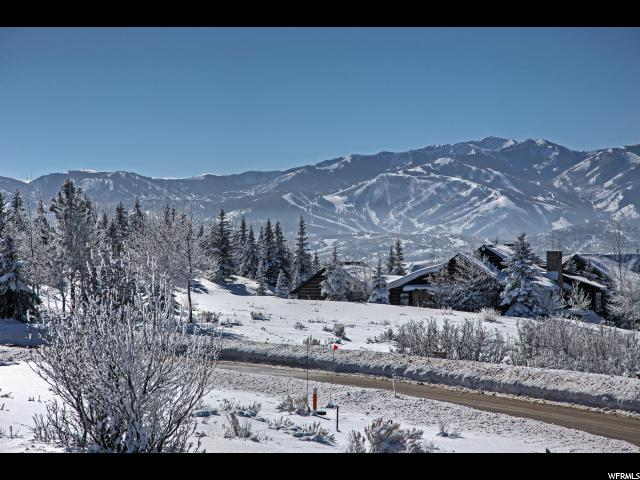 8244 N RANCH GARDEN RD Park City, UT 84098 - MLS #: 1377066