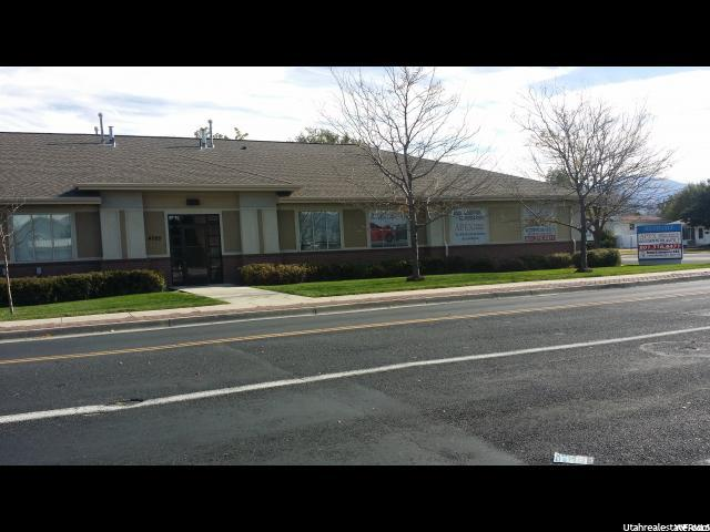 Commercial pour l Vente à 4085 S 2200 W West Valley City, Utah 84119 États-Unis