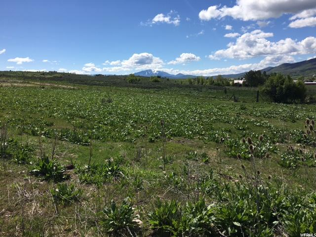 Land for Sale at 4099 E 4325 N 4099 E 4325 N Eden, Utah 84310 United States