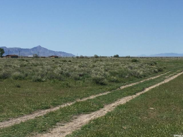 Land for Sale at 4400 N PALMER Road Erda, Utah 84074 United States