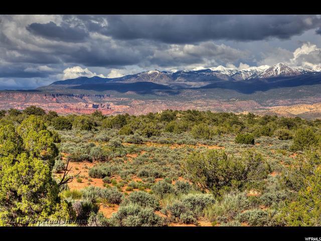43 BEHIND THE ROCKS BEHIND THE ROCKS Moab, UT 84532 - MLS #: 1377302