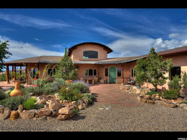 Single Family for Sale at 43 BEHIND THE ROCKS Drive Moab, Utah 84532 United States