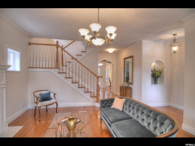 Additional photo for property listing at 2428 E BENGAL BEND CV  Cottonwood Heights, Utah 84121 Estados Unidos