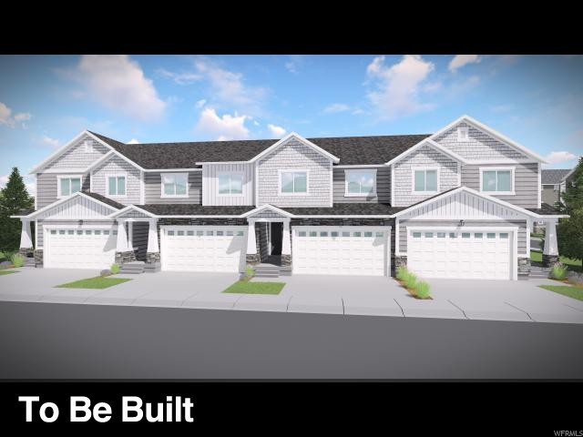 15362 S TARAWA DR Unit 118 Bluffdale, UT 84065 - MLS #: 1377680