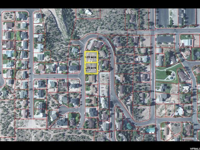 COLUMBIA WAY Cedar City, UT 84720 - MLS #: 1377902