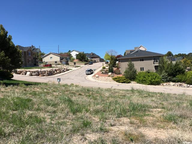 Additional photo for property listing at COLUMBIA WAY  Cedar City, Юта 84720 Соединенные Штаты