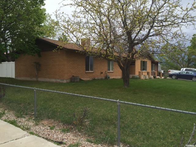Additional photo for property listing at 259 N 650 E  Vernal, 犹他州 84078 美国