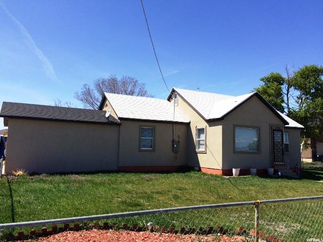Additional photo for property listing at 1356 S 500 W  Vernal, Utah 84078 États-Unis