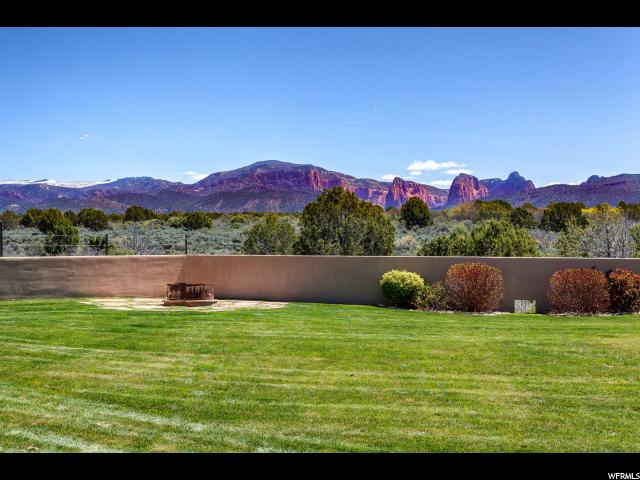 755 S 1500 New Harmony, UT 84757 - MLS #: 1378195